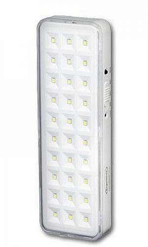 Iluminação de emergência led preço